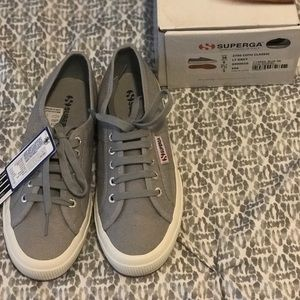 Superga Sneakers NIB
